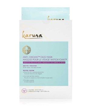 Karuna Anti-Oxidant+  Tuchmaske für Damen und Herren