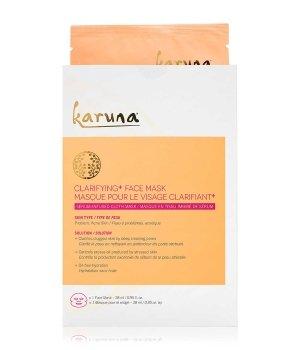Karuna Clarifying+  Tuchmaske für Damen und Herren