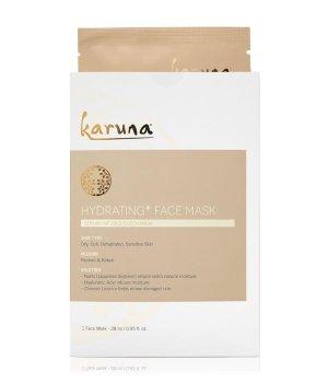 Karuna Hydrating+  Tuchmaske für Damen und Herren
