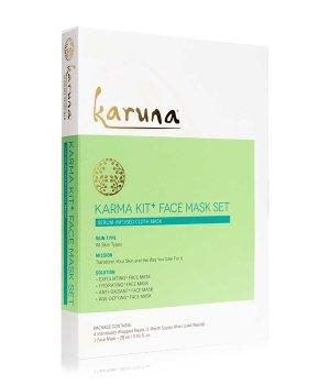 Karuna Karma+  Gesichtsmaske für Damen und Herren