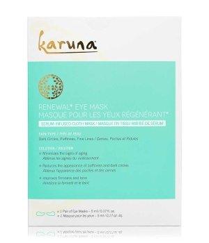 Karuna Renewal+  Augenpads für Damen und Herren