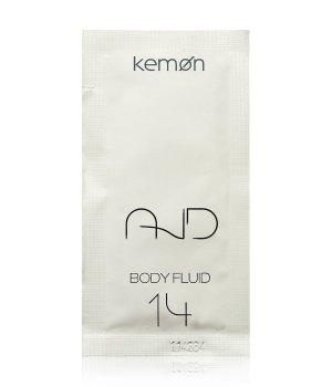 Kemon And Body Fluid 14 Haarlotion für Damen und Herren