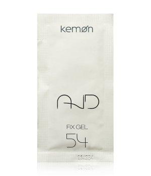 Kemon And Fix Gel 54 Haargel für Damen und Herren