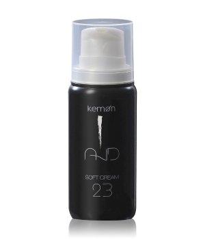 Kemon And Soft Cream 23 Haarcreme für Damen und Herren