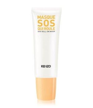 Kenzo Kenzoki Ingwerblüte SOS Roll-On Gesichtsmaske für Damen