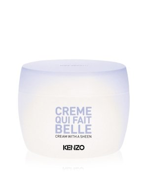 Kenzo Kenzoki Weisser Lotus Cream with a Sheen Gesichtscreme für Damen