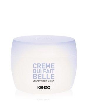 Kenzo Kenzoki Weisser Lotus Cream with a Sheen Gesichtscreme für Damen