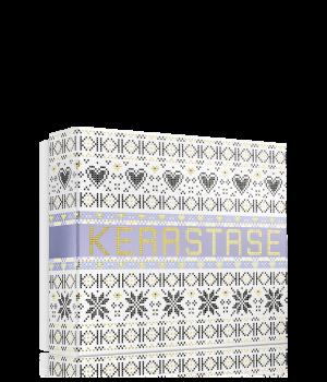 Kérastase Blond Absolu XMAS Coffret Haarpflegeset für Damen und Herren