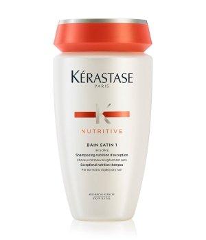 Kérastase Nutritive Irisome Bain Satin 1 Haarshampoo für Damen und Herren
