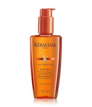 Kérastase Nutritive Oléo-Relax  Leave-in-Treatment für Damen und Herren