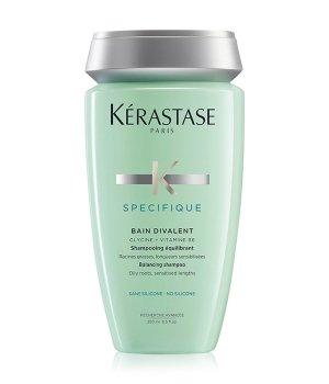 Kérastase Specifique Anti-Fett Bain Divalent Haarshampoo für Damen und Herren