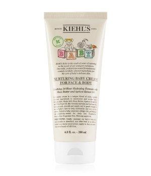 Kiehl's Baby Nurturing Baby Cream for Face & Body Babykörpercreme für Damen und Herren