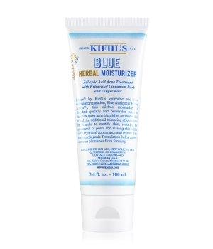 Kiehl's Blue Herbal Moisturizer Gesichtscreme für Damen und Herren