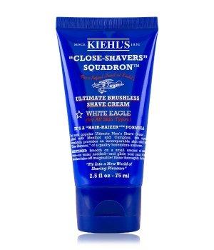 Kiehl's Close-Shavers Squadron Ultimate Brushless White Eagle Rasiercreme für Herren