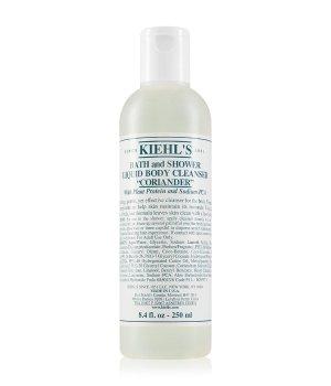Kiehl's Coriander Bath and Shower Liquid Body Cleanser Duschgel für Damen und Herren