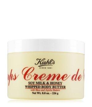 Kiehl's Creme De Corps Soy Milk & Honey Körperbutter für Damen und Herren