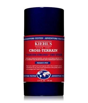 Kiehl's Cross-Terrain 24 Hour Strong Deodorant Stick für Damen und Herren