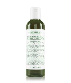Kiehl's Cucumber Herbal Alcohol-Free Toner Gesichtswasser für Damen und Herren