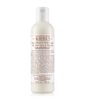 Kiehl's Grapefruit Deluxe Hand & Body Lotion Handcreme für Damen und Herren