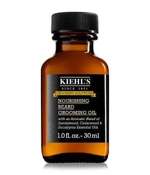 Kiehl's Grooming Solutions Nourishing Beard Bartöl für Herren
