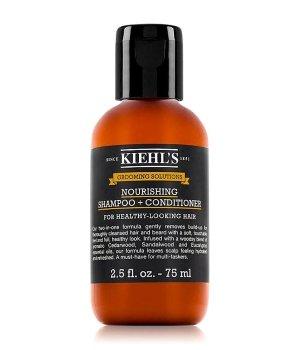 Kiehl's Grooming Solutions Nourishing Shampoo + Conditioner Haarshampoo für Herren