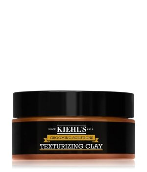 Kiehl's Grooming Solutions Texturizing Clay Stylingcreme für Herren