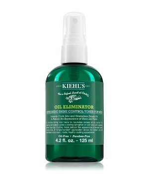 Kiehl's Oil Eliminator Refreshing Shine Control Toner Gesichtsspray für Herren