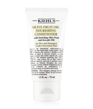 Kiehl's Olive Fruit Oil  Conditioner für Damen und Herren