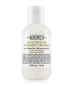 Kiehl's Olive Fruit Oil  Haarshampoo für Damen und Herren