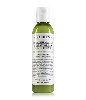 Kiehl's Olive Fruit Oil Strenghthening and Hydrating Haarkur