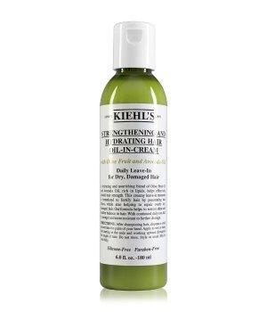 Kiehl's Olive Fruit Oil Strenghthening and Hydrating Haarkur für Damen und Herren