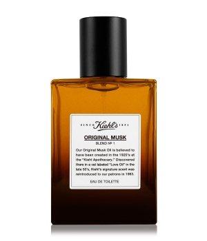 Kiehl's Aromatic Blends Original Musk Eau de Toilette für Damen und Herren
