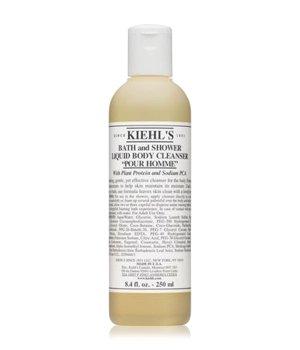 Kiehl's Pour Homme Bath and Shower Liquid Body Cleanser Duschgel für Herren
