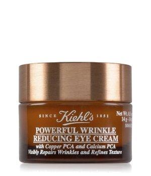 Kiehl's Powerful Wrinkle Reducing Eye Cream Augencreme für Damen und Herren