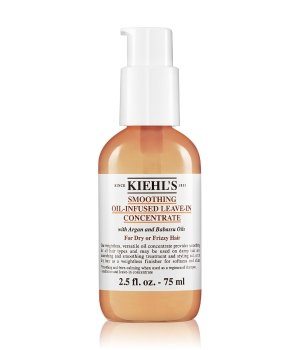 Kiehl's Smoothing Oil-Infused  Leave-in-Treatment für Damen und Herren