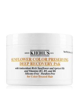 Kiehl's Sunflower Color Preserving Haarmaske für Damen und Herren