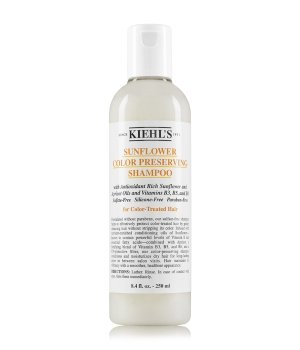 Kiehl's Sunflower Color Preserving Haarshampoo für Damen und Herren