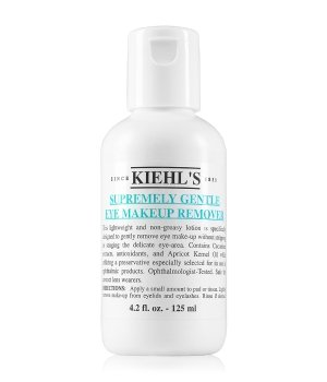 Kiehl's Supremely Gentle  Augenmake-up Entferner für Damen und Herren