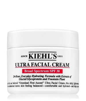 Kiehl's Ultra Facial SPF 30 Gesichtscreme für Damen und Herren