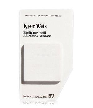 Kjaer Weis Glow Compact Refill Highlighter für Damen