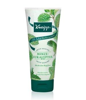 Kneipp Aktiv Dusche Minze-Eukalyptus Duschgel für Damen und Herren