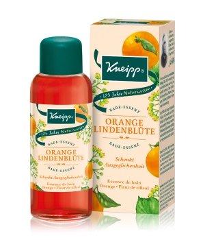 Bade Essenz Orange - Lindenblüte Badeöl 100 ml