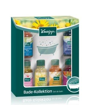 Kneipp Bade-Kollektion  Körperpflegeset für Damen und Herren