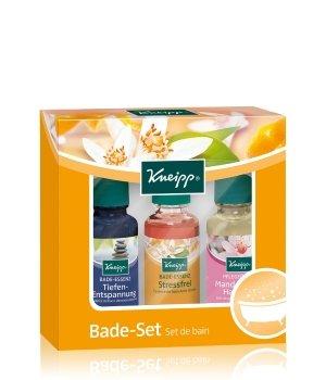 Kneipp Bade-Set  Körperpflegeset für Damen und Herren