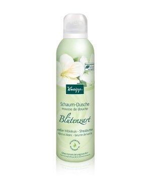 Kneipp Blütenzart weißer Hibiskus - Sheabutter Duschschaum für Damen und Herren