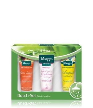 Kneipp Dusch-Set  Körperpflegeset für Damen und Herren