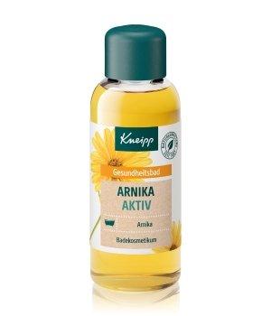 Kneipp Gesundheitsbad Arnika Aktiv Badeöl für Damen