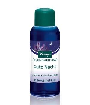 Kneipp Gute Nacht Lavendel - Passionsblume Badeöl für Damen und Herren