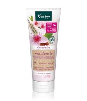 Kneipp Hautzarte Verwöhnung Mandelmilch - Mandelöl Duschcreme für Damen und Herren