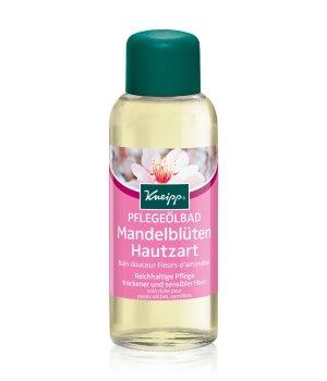 Kneipp Mandelblüten Hautzart trockene & sensible Haut Badeöl für Damen und Herren